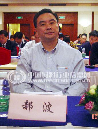 郝波-中国亿万先生信息网