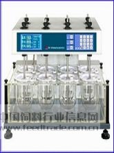 化验分析仪器之智能溶出试验仪